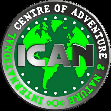 ICAN curso verticales con Caudal Cañonismo Barranquismo Canyoning